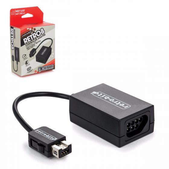 Original NES to NES Classic Controller Adapter