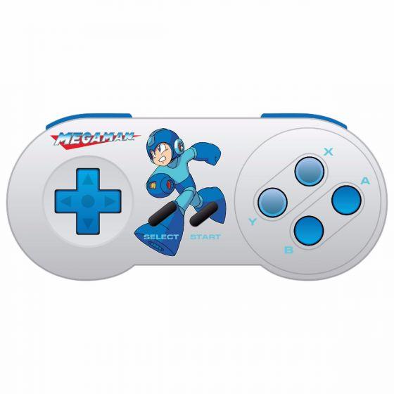 Mega Man Dual Link Controller for SNES/PC/Mac