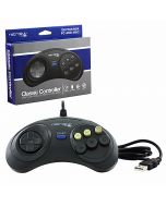 Genesis® Style USB® Controller for PC / Mac®