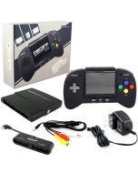 RetroDuo® Portable V2.0 (Black)