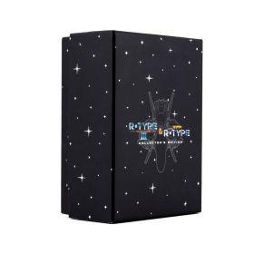 R-Type III & Super R-Type SNES® Collector's Edition - Black