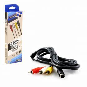 Genesis® 2 AV Cable