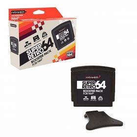 N64® Super Retro™ 64 Booster Pack
