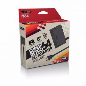 N64® AC Adapter