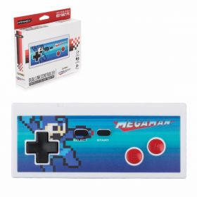 Mega Man Dual Link Controller for NES/PC/Mac