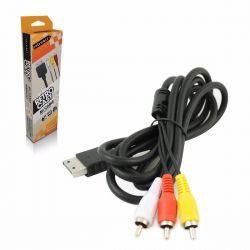 Dreamcast® AV Cable