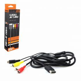 Dreamcast® AV & S-Video Cable