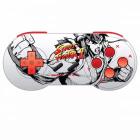Ryu Dual Link Controller for SNES/PC/Mac