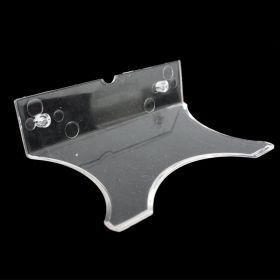 RDP® Console Stand (Clear)
