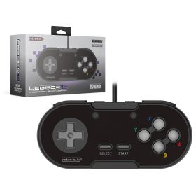 Legacy16 Wired USB Controller - Onyx