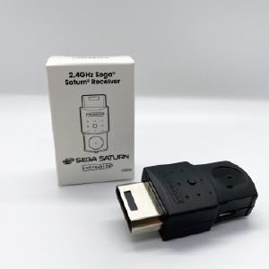 SEGA Saturn Wireless 2.4GHz Receiver