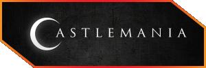 Castlemania Games Toaplan Pre-Order