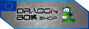 Dragon Box Shop Toaplan Pre-Order EU