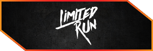 Limited Run Games Toaplan Pre-Order