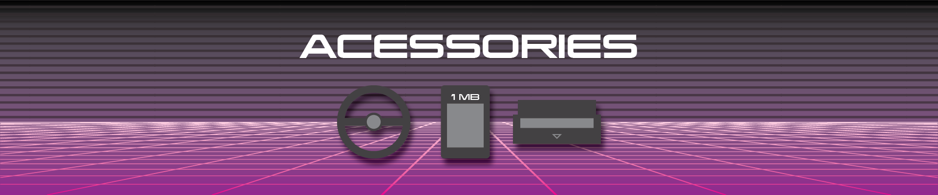 Accessories, memory, cards, plugs, wires