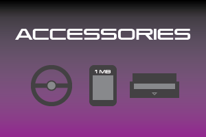 Support - Accessories