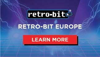 Retro-Bit Europe