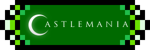 Castlemania Games - MMWW CE