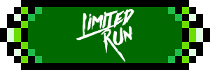 Limited Run Games - MMWW CE
