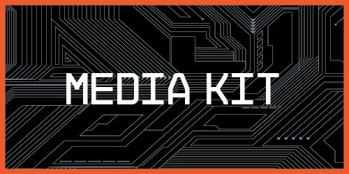 Metal Storm, Media Kit