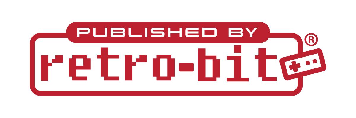 Published by Retro-Bit