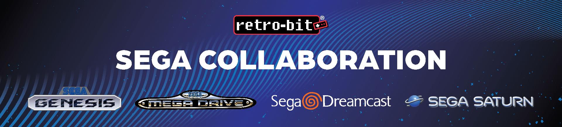 SEGA Collaboration