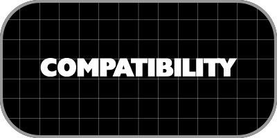 SEGA x Retro-Bit, controllers, Compatibility