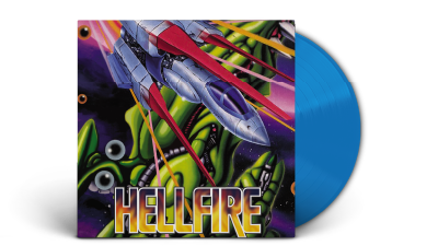 Hellfire Soundtrack Vinyl