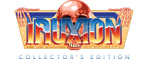 Truxton Collector's Edition