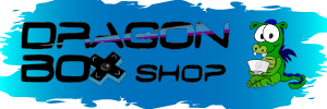 Dragon Box Shop - UC CE