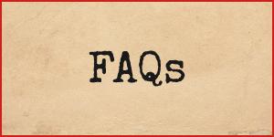 Undercover Cops - FAQs