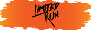 Limited Run Games - UC CE