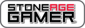 Stone Age Gamer