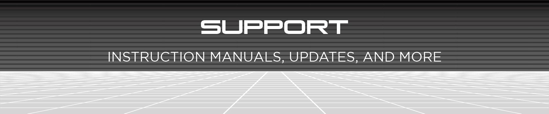 Support, Manuals, Retro-Bit, Update, Firmware, help, guide